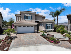 Photo of 905 S Canyon Heights Drive, Anaheim Hills, CA 92808 (MLS # PW18115820)