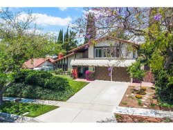 Photo of 1731 Mimosa Place, Fullerton, CA 92835 (MLS # PW18118139)