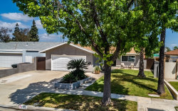Photo of 4153 E Bainbridge Avenue, Anaheim Hills, CA 92807 (MLS # PW18118409)