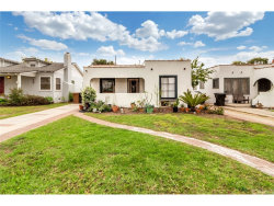 Photo of 1124 E Whiting Avenue, Fullerton, CA 92831 (MLS # PW18118461)