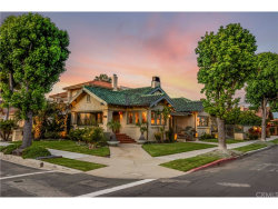 Photo of 252 Roswell Avenue, Long Beach, CA 90803 (MLS # PW18122998)