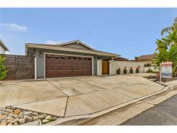 Photo of 4203 Calle Mayo, San Clemente, CA 92673 (MLS # PW18123591)