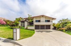 Photo of 1406 Via Coronel, Palos Verdes Estates, CA 90274 (MLS # PW18125809)