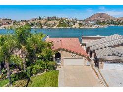 Photo of 22470 Whirlaway Court, Canyon Lake, CA 92587 (MLS # PW18135886)