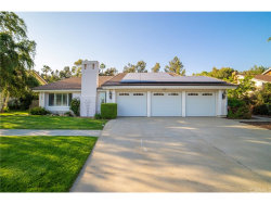 Photo of 9766 Whirlaway Street, Alta Loma, CA 91737 (MLS # PW18138331)