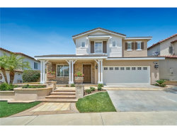 Photo of 3785 Carson Way, Yorba Linda, CA 92886 (MLS # PW18141177)