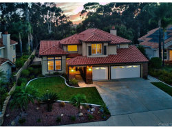 Photo of 5585 RUNNING SPRING Way, Yorba Linda, CA 92887 (MLS # PW18142538)