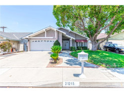Photo of 21215 Fibre Court, Diamond Bar, CA 91789 (MLS # PW18143119)