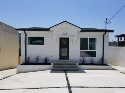 Photo of 2100 Rome Drive, Glassell Park, CA 90065 (MLS # PW18148095)