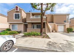 Photo of 10335 E Briar Oaks Drive , Unit E, Stanton, CA 90680 (MLS # PW18149946)