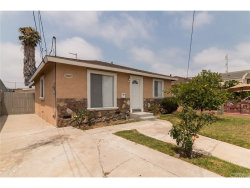 Photo of 14329 Condon Avenue, Lawndale, CA 90260 (MLS # PW18159985)