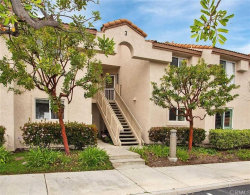 Photo of 26342 Forest Ridge , Unit 3C, Lake Forest, CA 92630 (MLS # PW18165700)