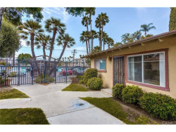Photo of 1541 E La Palma Avenue , Unit A1, Anaheim, CA 92805 (MLS # PW18166451)
