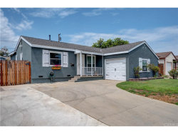 Photo of 841 W Heather Avenue, La Habra, CA 90631 (MLS # PW18166819)