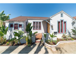 Photo of 515 S Citron Street, Anaheim, CA 92805 (MLS # PW18169854)