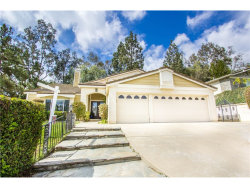 Photo of 2005 Turquoise Circle, Chino Hills, CA 91709 (MLS # PW18171657)