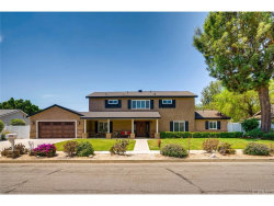 Photo of 11831 Marble Arch Drive, North Tustin, CA 92705 (MLS # PW18172292)