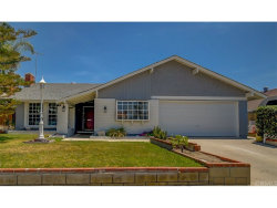 Photo of 2745 N Butler Street, Orange, CA 92865 (MLS # PW18173455)