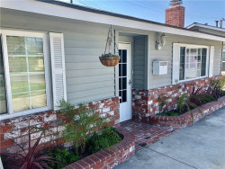 Photo of 11971 Blackmer Street, Garden Grove, CA 92845 (MLS # PW18173945)
