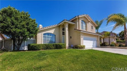 Photo of 26732 Kicking Horse Drive, Corona, CA 92883 (MLS # PW18175798)