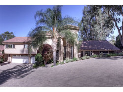 Photo of 352 S Mohler Drive, Anaheim Hills, CA 92808 (MLS # PW18191129)
