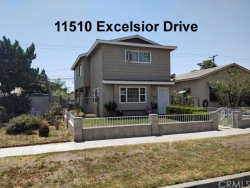 Photo of 11510 EXCELSIOR Drive, Norwalk, CA 90650 (MLS # PW18192311)
