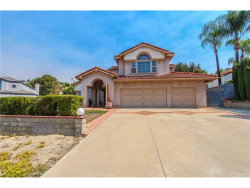 Photo of 22037 La Puente Road, Walnut, CA 91789 (MLS # PW18193611)