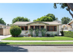 Photo of 232 W Whiting Avenue, Fullerton, CA 92832 (MLS # PW18193949)