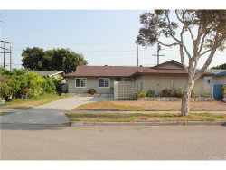 Photo of 9321 Carnation Drive, Westminster, CA 92683 (MLS # PW18194429)