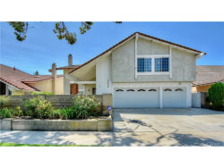 Photo of 12850 Cuesta Street, Cerritos, CA 90703 (MLS # PW18194863)