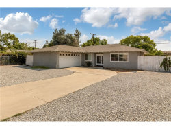 Photo of 13844 Mcdonnell Street, Moreno Valley, CA 92553 (MLS # PW18197178)