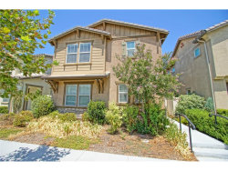 Photo of 14588 Monet Drive, Eastvale, CA 92880 (MLS # PW18198067)