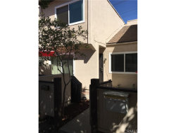 Photo of 16710 Orange Avenue , Unit J54, Paramount, CA 90723 (MLS # PW18210336)