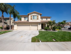 Photo of 6256 Winchester Circle, Eastvale, CA 92880 (MLS # PW18224924)