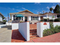 Photo of 106 W Avenida Cadiz, San Clemente, CA 92672 (MLS # PW18226162)