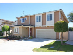 Photo of 8508 Cape Canaveral Avenue, Fountain Valley, CA 92708 (MLS # PW18227338)