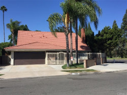 Photo of 9983 Currant Avenue, Fountain Valley, CA 92708 (MLS # PW18228111)