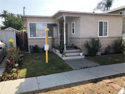 Photo of 5814 John Avenue, Long Beach, CA 90805 (MLS # PW18228630)