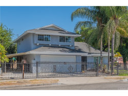 Photo of 6021 Ludell Street, Bell Gardens, CA 90201 (MLS # PW18229132)