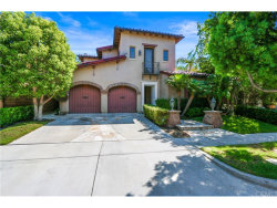 Photo of 24 Rose Trellis, Irvine, CA 92603 (MLS # PW18232770)
