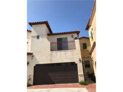 Photo of 9106 Florence Avenue , Unit 14, Downey, CA 90240 (MLS # PW18247394)