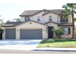 Photo of 12835 Mare Meadows Court, Eastvale, CA 92880 (MLS # PW18248384)
