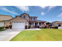 Photo of 14405 Wolfhound Street, Eastvale, CA 92880 (MLS # PW18248887)