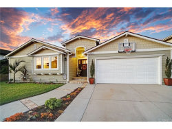 Photo of 5083 Melbourne Drive, Cypress, CA 90630 (MLS # PW18249994)