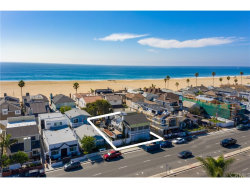 Photo of 1025 W Balboa Boulevard, Newport Beach, CA 92661 (MLS # PW18255562)