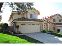 Photo of 15644 Carrousel Drive, Canyon Country, CA 91387 (MLS # PW18270516)