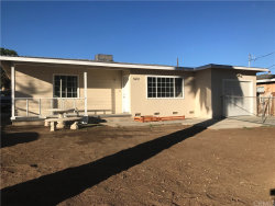 Photo of 543 E Hoffer Street, Banning, CA 92220 (MLS # PW18273391)