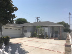 Photo of 10931 Valley View Avenue, Whittier, CA 90604 (MLS # PW18273993)