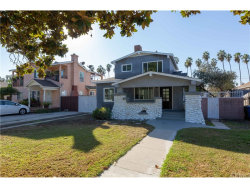 Photo of 4831 5th Avenue, Los Angeles, CA 90043 (MLS # PW18274053)
