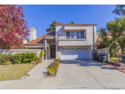 Photo of 24651 Mendocino Court, Laguna Hills, CA 92653 (MLS # PW18276550)